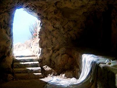 Christ Is Risen! He Is Risen Indeed!