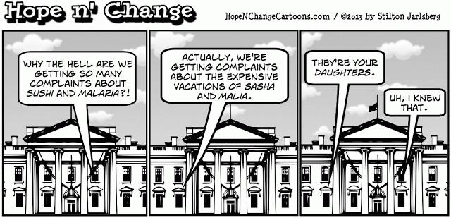 Conservative Comedy 3/27/13 – Early Edition