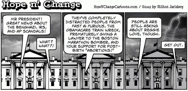 Conservative Comedy 5/17/13