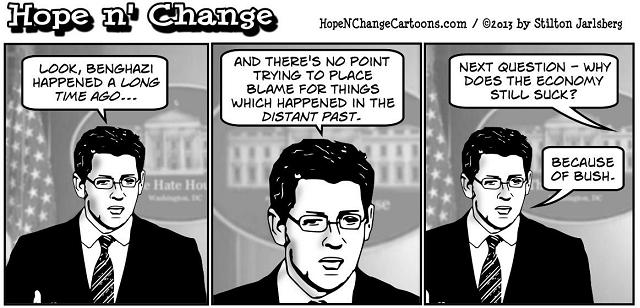 Conservative Comedy 5/3/13