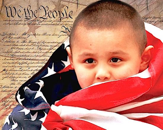 birthright citizenship essay Linda chavez is wrong: the fourteenth amendment does not grant birthright citizenship to the children of illegal immigrants.