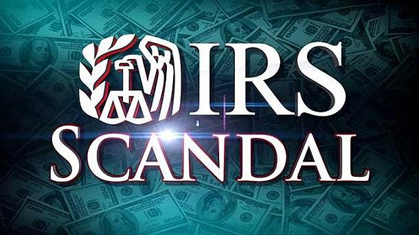 "irs scandal Watch video most nothing-burger faux scandals merely fade away, but sometimes they reach a definitive end so it is with the irs ""scandal"" from a few years back, in which republicans claimed that president barack obama had used the agency as a weapon against his political opponents, particularly local tea."