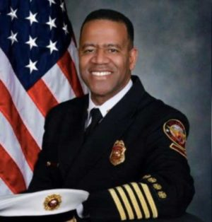 Atlanta fire chief canned for politically incorrect LGBT book gets day in court